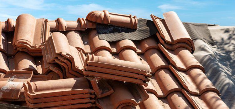 Jak układać dachówkę ceramiczną?